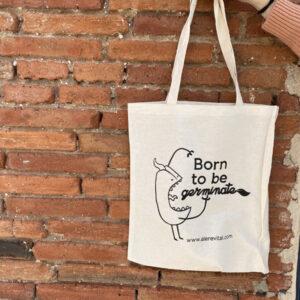 bolsa de algodón alere vital